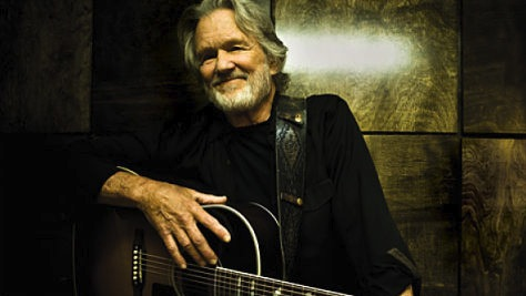 Kris Kristofferson's 'Feeling Mortal'