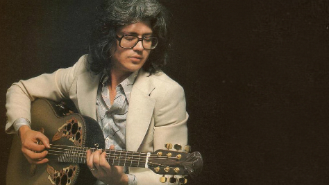 Larry Coryell, Guitar Virtuoso