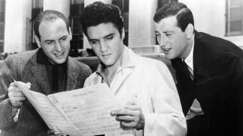 The Legacy Of Jerry Leiber