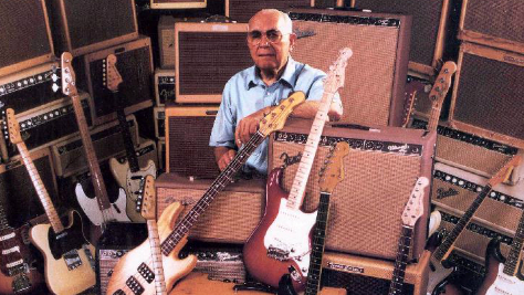 Leo Fender Remembered