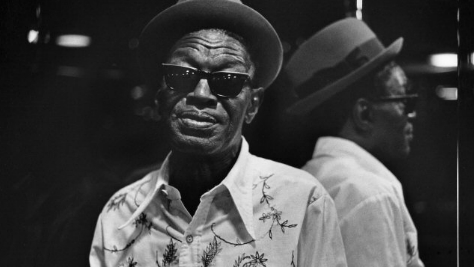 Lightnin' Hopkins Plays Howlin' Wolf