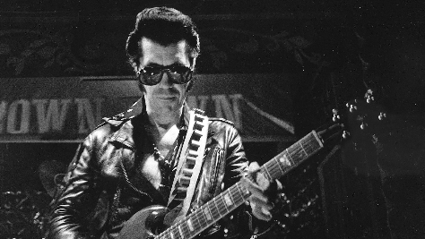 Link Wray's Banned Single