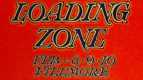 Blues: The Loading Zone Brings in the Horns