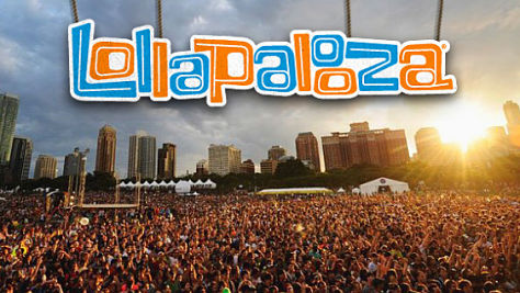 Lollapalooza 2012 Revisited