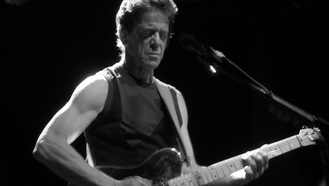 Rock: Lou Reed, 1942-2013