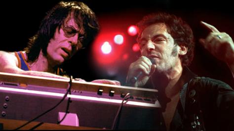 Rock: Bruce Springsteen vs. Manfred Mann