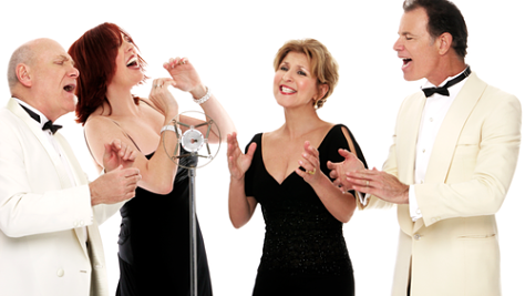 Manhattan Transfer's Brilliant Vocalese