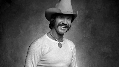 Marty Robbins' Signature Song