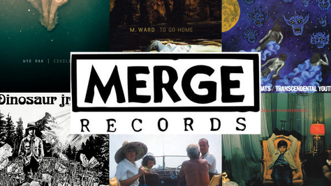 Merge Records Playlist