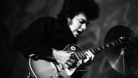 Blues: Mike Bloomfield Shreds