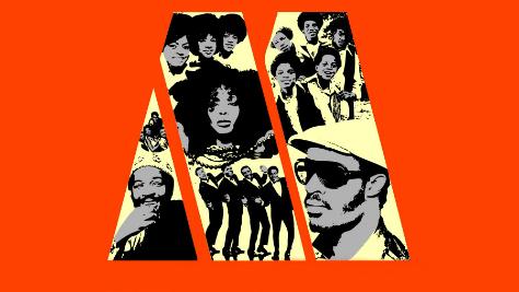 Rock: Motown: Volume 1