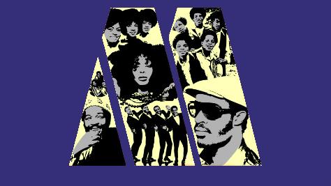Motown: Volume 2