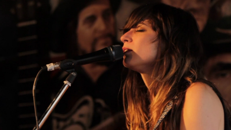 Nicole Atkins & The Black Sea