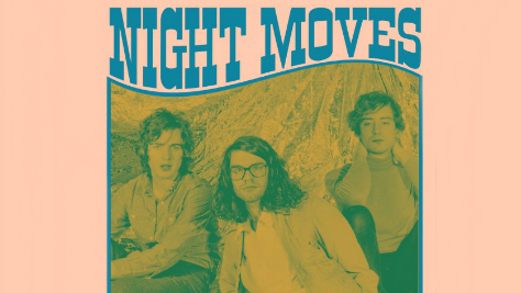 Night Moves' Electro Soul