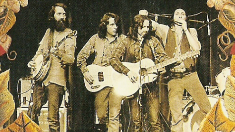 The Nitty Gritty Dirt Band's Hippy Roots