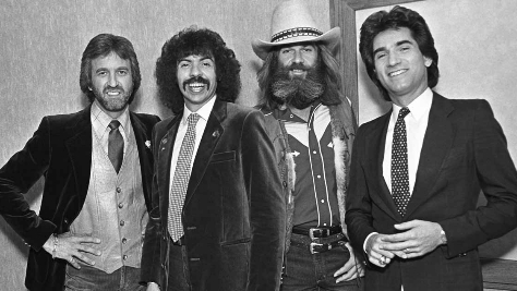 American As the Oak Ridge Boys
