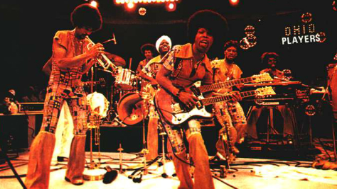 The Ohio Players Funking San Carlos