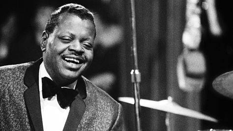 Happy Birthday Oscar Peterson!