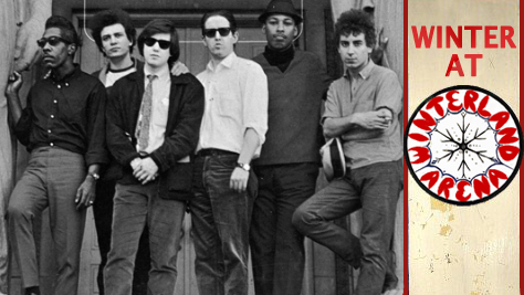 Blues: The Paul Butterfield Blues Band
