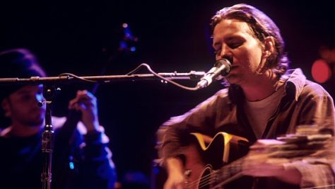 Rock: Pearl Jam Acoustic in 1994