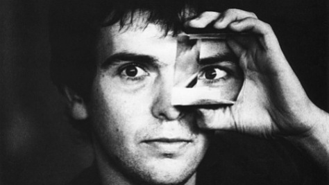 Peter Gabriel Turns 63