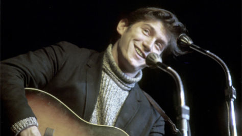 Phil Ochs in the Summer of '67