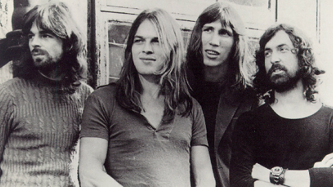 Interviews: Pink Floyd's David Gilmour and Roger Waters
