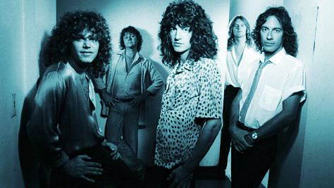 Rock: Just Added: REO Speedwagon in Boston, '81