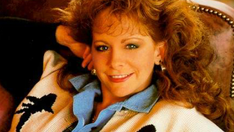 Country: Reba McEntire Plays Patsy Cline