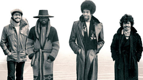 Return To Forever at Carnegie Hall, 1974