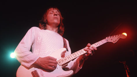 Robin Trower Rolling Stoned in Chi-Town