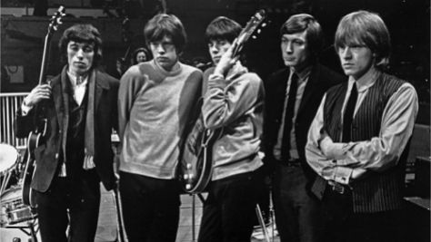 Roots of the Rolling Stones Playlist
