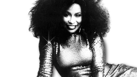 Friday Funk: Rufus and Chaka Khan