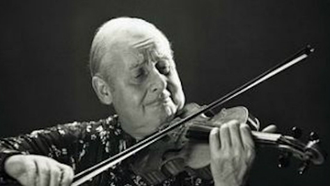 Date Night With Stephane Grappelli