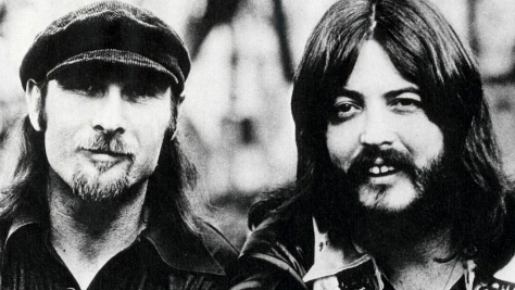 Seals & Crofts, Summer Breeze