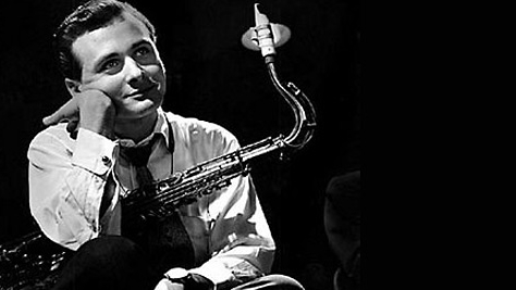 Stan Getz And 'The Girl From Ipanema'