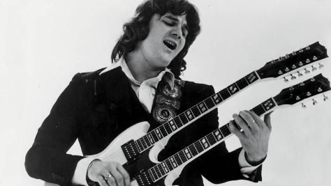 Rock: Steve Miller's Late Success