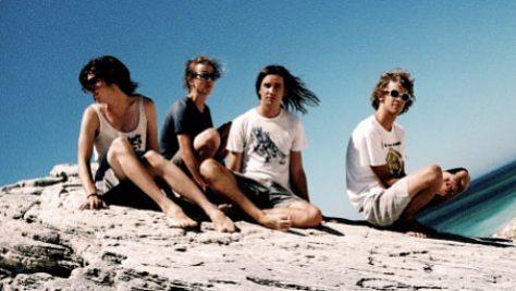 Indie: Australia's Tame Impala Ready New Album