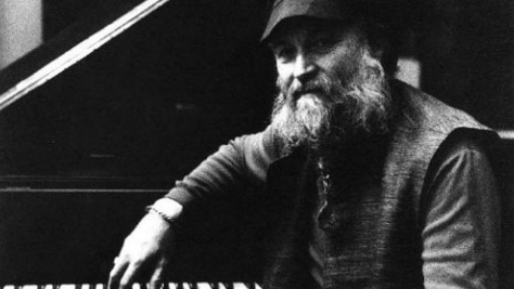 Terry Riley Will Zone You Out