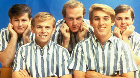 Rock: The Beach Boys' Original Lineup