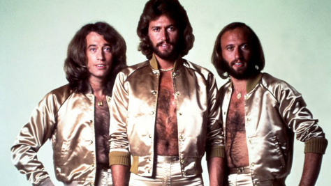 The Bee Gees' Chart Topping Success