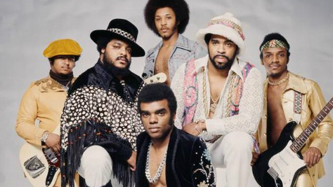 The Isley Brothers Funk Up 'Summer Breeze'