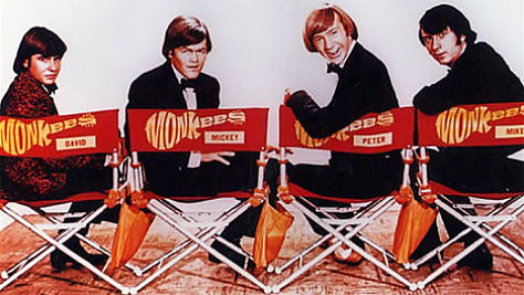 The Monkees' First Single