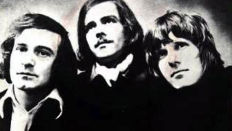 Rock: The Nice Cranks Their Hammond to 11
