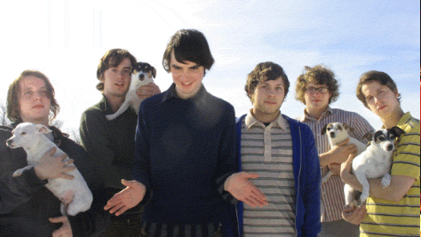 Indie: The Spinto Band's Pumpkin Love
