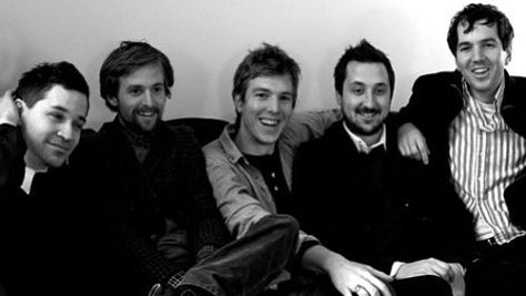 The Walkmen Return to CMJ
