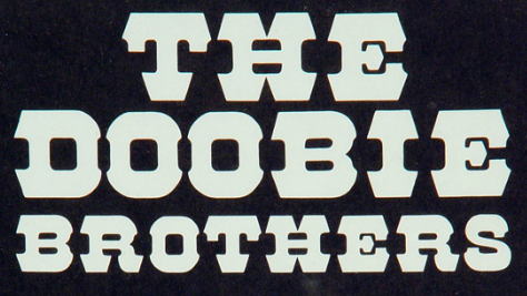 The Doobie Brothers' Original Lineup