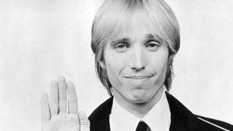 Tom Petty's 'New Song,' 'Refugee'