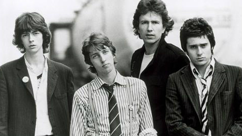 Tom Robinson Band's 'Glad To Be Gay'