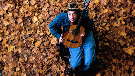 Vic Chesnutt's Haunting Daytrotter Session